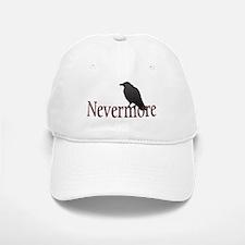 Nevermore Baseball Baseball Cap