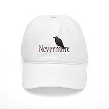 Nevermore Baseball Cap