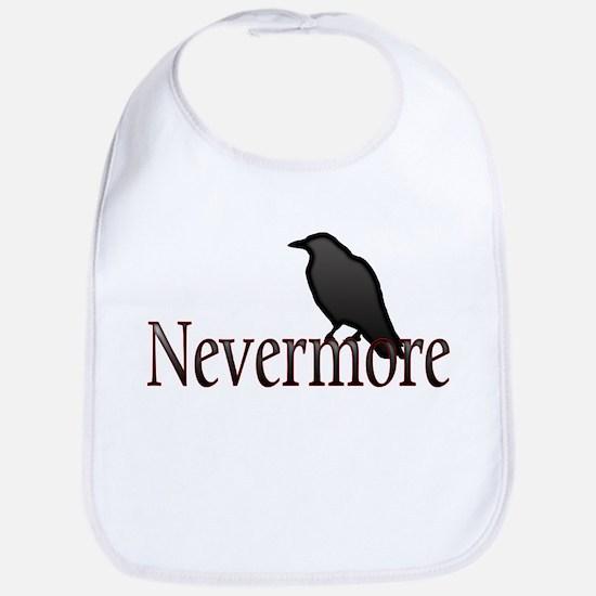 Nevermore Bib