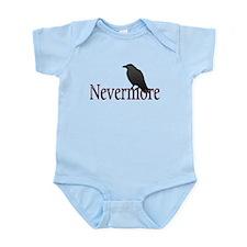 Nevermore Infant Bodysuit