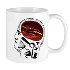 Coffee For Brains Mug