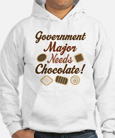 Government Major Gift Hoodie