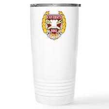 BBQ Doctorate Travel Mug