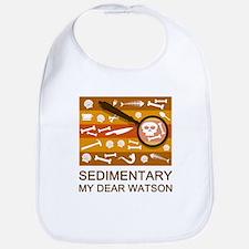 Sedimentary Watson Bib
