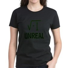 Cute Imaginary number Tee