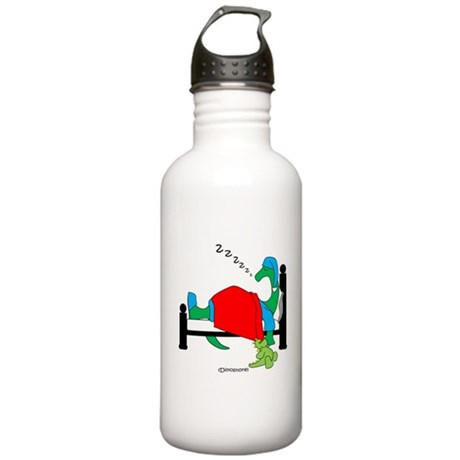 Dinosnore Stainless Water Bottle 1.0L