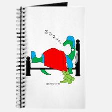 Dinosnore Journal