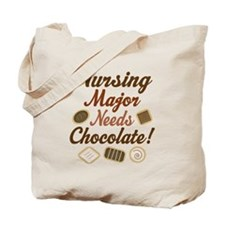 Nursing Major Gift Tote Bag