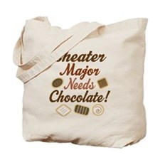 Theater Major Gift Tote Bag