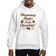 Pharmacy Major Gift Hoodie