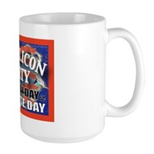 Republicon Opposite Day Mug