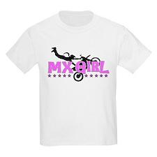 MX Girl Kids T-Shirt