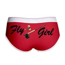 Fly Girl Women's Boy Brief