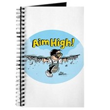 Aim High! Journal