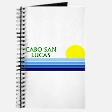 Funny Cabo san lucas mexico Journal