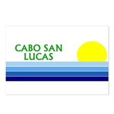 Unique Mexico Postcards (Package of 8)