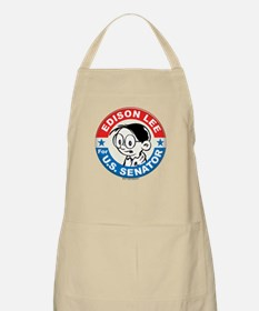 Edison for Senator Apron
