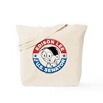 Edison for Senator Tote Bag