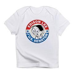 Edison for Senator Infant T-Shirt