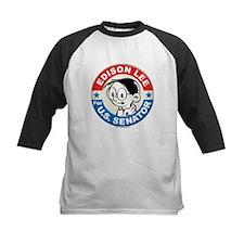 Edison for Senator Kids Baseball Jersey