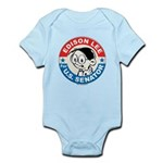 Edison for Senator Infant Bodysuit