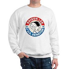 Edison for Senator Sweatshirt
