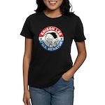 Edison for Senator Women's Dark T-Shirt