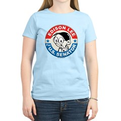 Edison for Senator T-Shirt