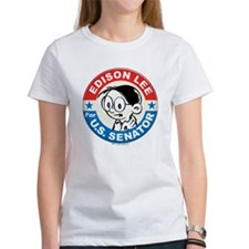 Edison for Senator Women's T-Shirt