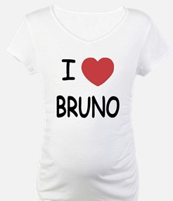 I heart bruno Shirt