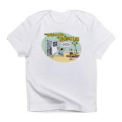 Ben Franklin Infant T-Shirt