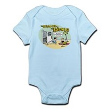 Ben Franklin Infant Bodysuit