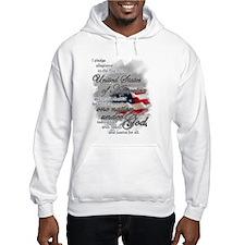 US Pledge - Jumper Hoody