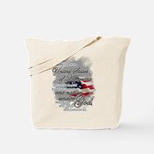 US Pledge - Tote Bag