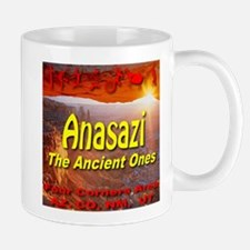 Anasazi The Ancient Ones Mug