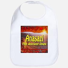 Anasazi The Ancient Ones Bib