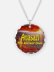 Anasazi The Ancient Ones Necklace