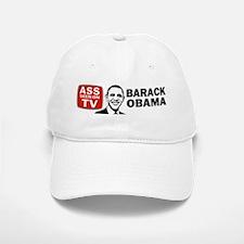 ASS Seen On TV Baseball Baseball Cap