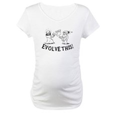 Paul-Evolve-this Shirt