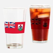 Bermuda Pint Glass