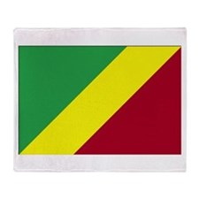 Congo Throw Blanket