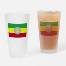 Ethiopia Pint Glass