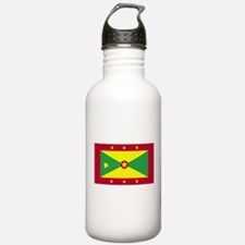 Grenada Water Bottle