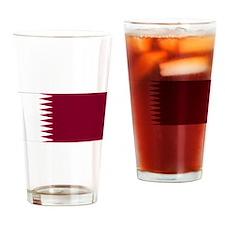 Qatar Pint Glass