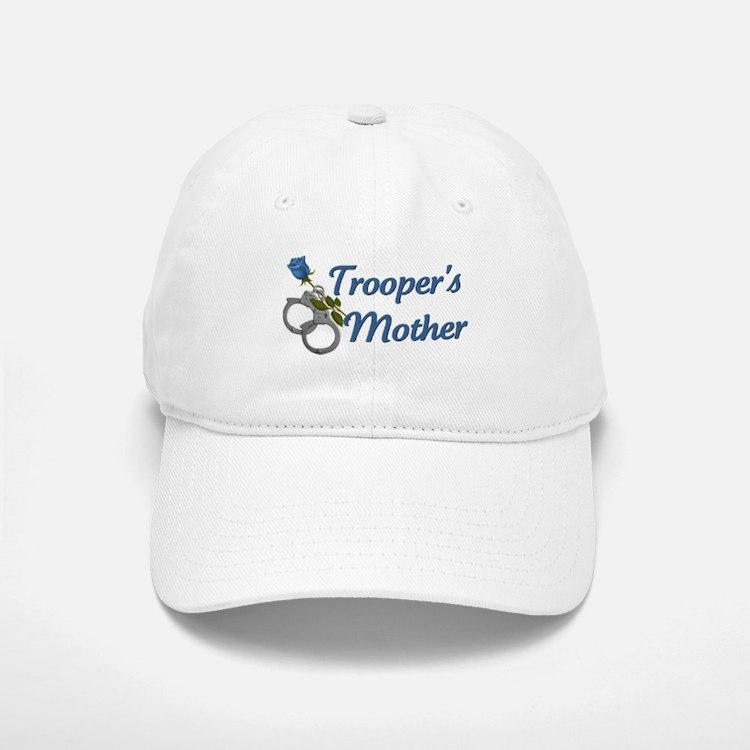 Trooper's Mother Baseball Baseball Cap