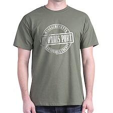 Hyannis Port Title T-Shirt