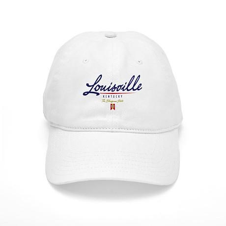 Louisville Script Cap