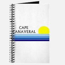 Cute Cape Journal