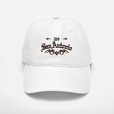 San Antonio 210 Baseball Baseball Cap