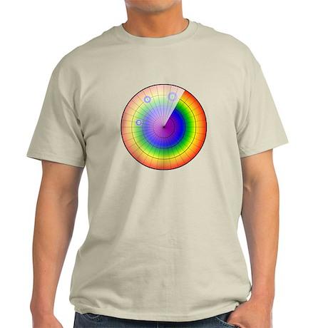 Gaydar Light T-Shirt